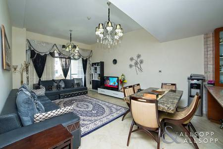 2 Bedroom Flat for Sale in Motor City, Dubai - Offered Vacant | Two Bed | Good Location