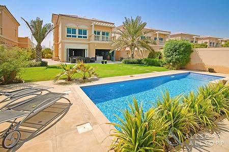 3 Bedroom Villa for Sale in Jumeirah Village Circle (JVC), Dubai - Private Pool | Vacant On Transfer | 3 Bed
