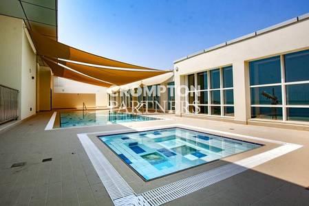 Studio for Rent in Al Raha Beach, Abu Dhabi - Lovely Views