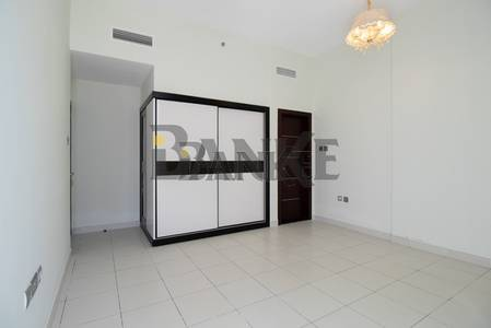 2 Bedroom Apartment for Rent in Dubai Studio City, Dubai - BRAND NEW 2 Bed Apartment with huge balcony for rent in GLITZ 2