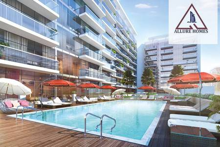 2 Bedroom Apartment for Sale in Dubai Studio City, Dubai - cheapest 2 BD 592 k // why rent you can Owen now.
