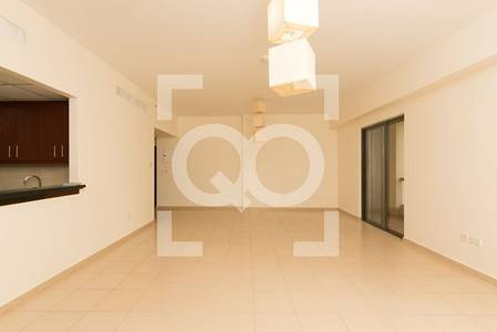 1 Bedroom Flat for Sale in Jumeirah Beach Residence (JBR), Dubai - Marina view |Spacious |Unfurnished | Nice location