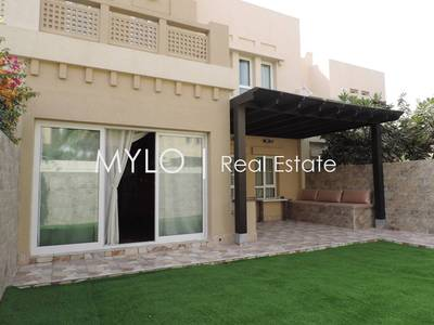 4 Bedroom Villa for Rent in The Lakes, Dubai - Unique BM I Extended and Fully Upgraded
