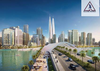 1 Bedroom Apartment for Sale in The Lagoons, Dubai - 3 YEARS POST HANDOVER WITH 50% OFF DLD WAIVER
