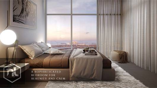 3 Bedroom Apartment for Sale in Dubai Harbour, Dubai - 3 Bed apartment  palm and Sea Views  | ??? 3 ??? ????? ?? ?????? ?????? ????? ? ???? ?????