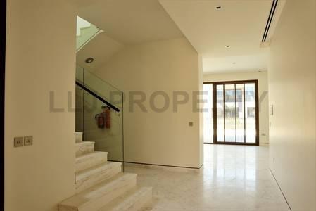 5 Bedroom Villa for Rent in Saadiyat Island, Abu Dhabi - Immaculate 5 Bedroom Beach Villa. Ready for Occupancy