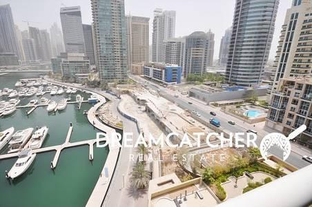 4 Bedroom Apartment for Sale in Dubai Marina, Dubai - 4 Bedroom