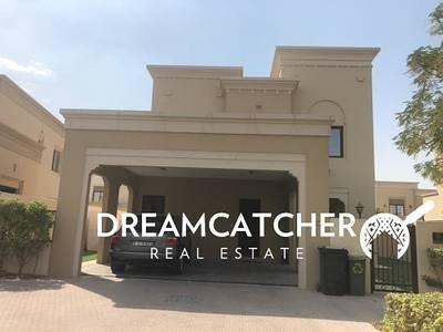 4 Bedroom Villa for Sale in Arabian Ranches 2, Dubai - In a  Great condition 4 bedrooms in Casa
