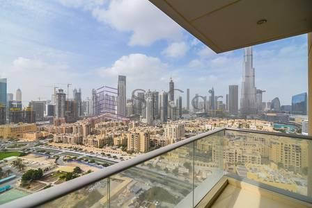 2 Bedroom Apartment for Sale in Downtown Dubai, Dubai - Hot Deal! 2 BR|Burj Khalifa View|Higher Floor