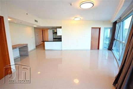 Vacant and Large 2Bed Apt in Park Towers