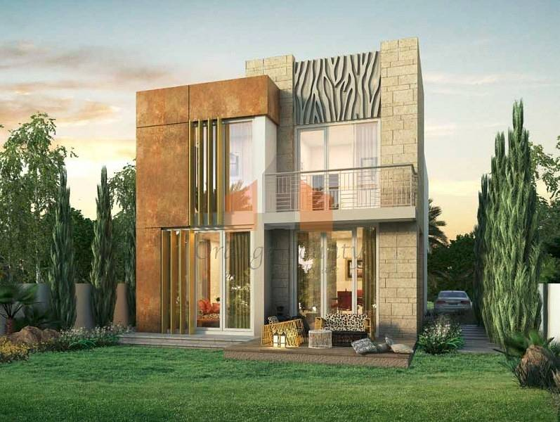 2 6 BR VILLA WITH BRANDED INTERIOR 2.8 MILLION ONLY
