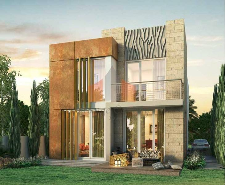 10 6 BR VILLA WITH BRANDED INTERIOR 2.8 MILLION ONLY