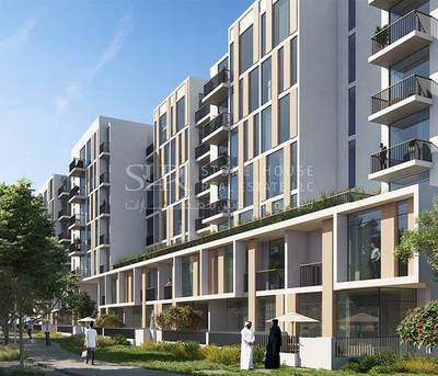 1 Bedroom Apartment for Sale in Mudon, Dubai - Off Plan - Mudon View From AED 817k