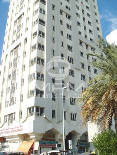 3 Bedroom Apartment for Rent in Airport Street, Abu Dhabi - Spacious 3 BR Apartment with Maid's Room