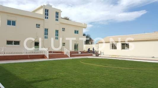 Huge 5Bedroom Villa with Lavish Interior in Al Goaz