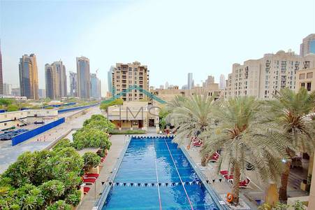 3 Bedroom Apartment for Sale in Old Town, Dubai - Reduced To Sell | Vacant | Largest 3 Bed