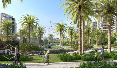 1 Bedroom Flat for Sale in Dubai Hills Estate, Dubai - Golf Suites by Emaar Apartments