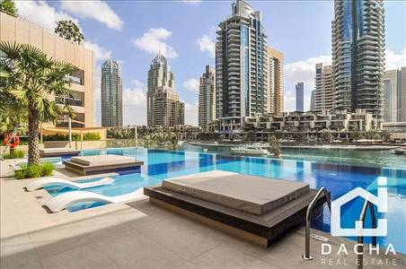 3 Bedroom Apartment for Rent in Dubai Marina, Dubai - brand new stunning views call now