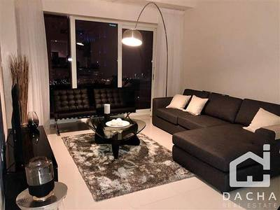 1 Bedroom Flat for Rent in Dubai Marina, Dubai - Brand New  Chiller free  Fully Furnished