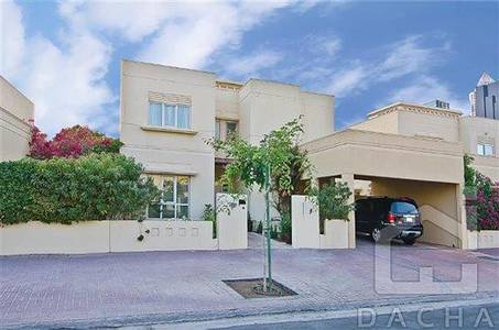 5 Bedroom Villa for Sale in The Meadows, Dubai - Meadows / most preferred Type 7