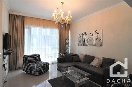 1 Bedroom Apartment for Sale in Dubai Marina, Dubai - City view fully furnished VACANT 1 br apartment