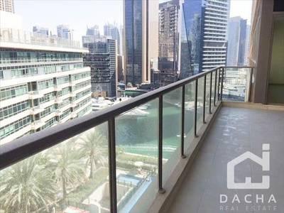 2 Bedroom Flat for Rent in Dubai Marina, Dubai - Chiller Free  Emaar  Available Now