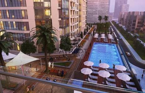 1 Bedroom Apartment for Sale in Downtown Dubai, Dubai - Why you pay rent? buy your own dream home 1 BR  nice view