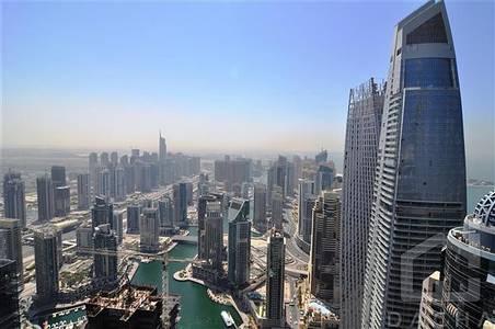 3 Bedroom Apartment for Rent in Dubai Marina, Dubai - Distress Price / High Floor / Vacant