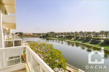 2 Bedroom Flat for Rent in Jumeirah Heights, Dubai - Rare and Stunning 2 Bed Duplex – West Cluster
