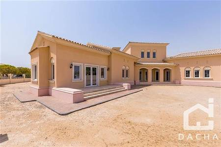 5 Bedroom Villa for Sale in Arabian Ranches, Dubai - LOWEST PRICE / Upgraded Type C / Big Plot