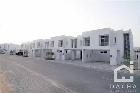 4 Bedroom Villa for Sale in Mudon, Dubai - 4BR Semi Detached/ Single Row/ Only 2