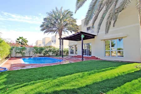 5 Bedroom Villa for Rent in The Meadows, Dubai - Maintenance Contract | 5 Bed |