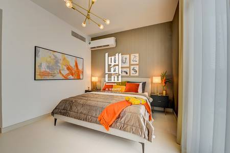 2 Bedroom Apartment for Sale in Akoya Oxygen, Dubai - OWN YOUR APARTMENT WITH 24% DAWN PAYMENT...