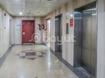 Office for Rent in Bur Dubai, Dubai - Al Rifaa Plaza Office for Rent | 1,390 sq. ft @Dhs. 99,000. 00 P. A.
