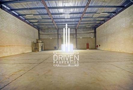 Warehouse for Sale in Jebel Ali, Dubai - Well-managed Factory for Sale