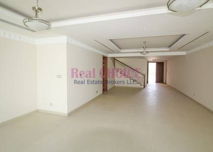 3 Bedroom Villa for Rent in Al Wasl, Dubai - Reduced Rent | Free 1 Month| 4 Payments