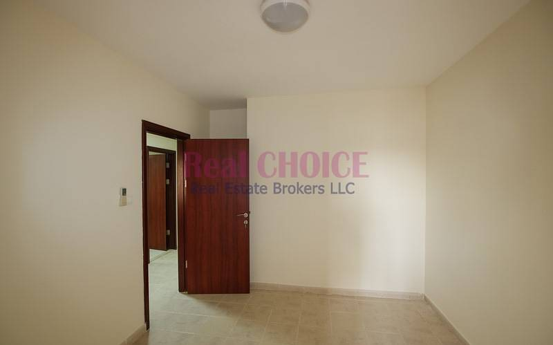 2 Well Maintained 2BR|12 Chqs|No Commission