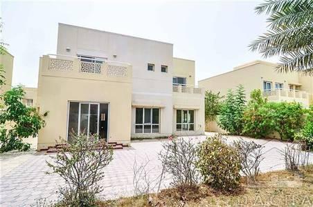 5 Bedroom Villa for Sale in The Meadows, Dubai - Meadows 2 / 5 bed villa / opp park