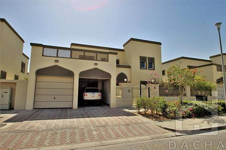 5 Bedroom Villa for Sale in Jumeirah Park, Dubai - District 3 / Upgraded / Private Pool