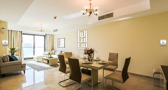 Studio for Sale in Bur Dubai, Dubai - Lowest Price Studio in ALjaddaf