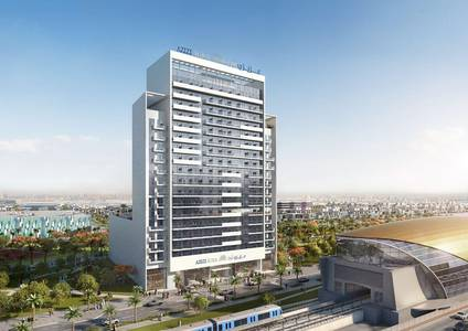 2 Bedroom Flat for Sale in Downtown Jebel Ali, Dubai - 2?BD. Apartment on