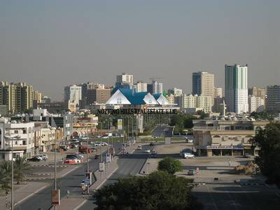 Industrial Land for Sale in Al Jurf, Ajman - Industrial plot 29000 sq ft for Sale in Al Jurf Industrial Area - Ajman.
