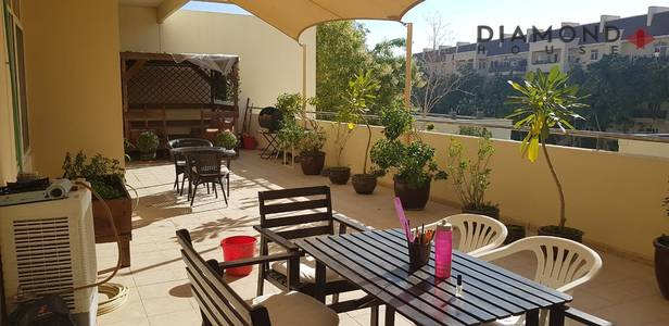 3 Bedroom Flat for Sale in Motor City, Dubai - Spacious 3 Bed