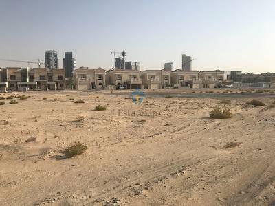 Plot for Sale in Jumeirah Village Circle (JVC), Dubai - School Plot | JVC | Corner | Park Facing