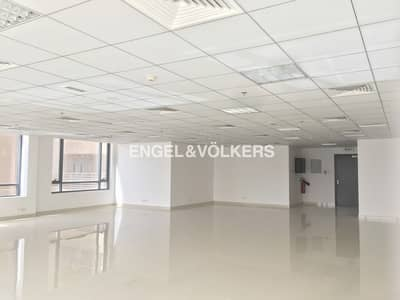 Office for Sale in Jumeirah Village Circle (JVC), Dubai - Fitted Space| Neat & Tidy | Ready To Use