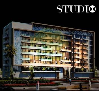 2 Bedroom Flat for Sale in Dubai Studio City, Dubai - HIGH ROI |BEST OFFER| FLEXIBLE PAYMENT PLAN FOR OFF PLAN