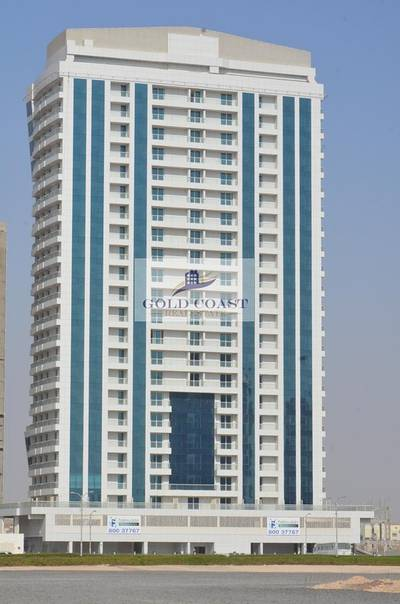 1 Bedroom Hotel Apartment for Sale in Dubai Sports City, Dubai - Selling in Minus 50% | 1BR Hotel Apt. in Sports City