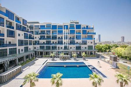 1 Bedroom Flat for Sale in Motor City, Dubai - Brand New and Modern 1 Bedroom Apartment