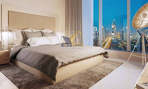 3 Bedroom Flat for Sale in Downtown Jebel Ali, Dubai - 3 Bedroom Luxurious  Apartment For Sale
