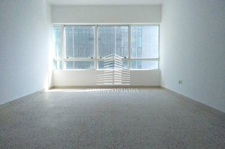 3 Bedroom Flat for Rent in Madinat Zayed, Abu Dhabi - 3 BR + Maids room APT in Madinat Zayed